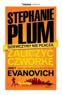 Stephanie Plum - Zaliczyć czwórkę