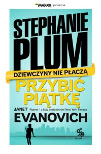 Stephanie Plum - Przybić piątkę