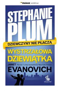 Stephanie Plum - Wystrzałowa Dziewiątka