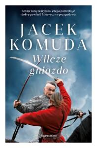 KOMUDA_WilczeGniazdo_wyd3_2D-mala