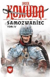 Komuda_Samozwaniec-T4_2D_mala