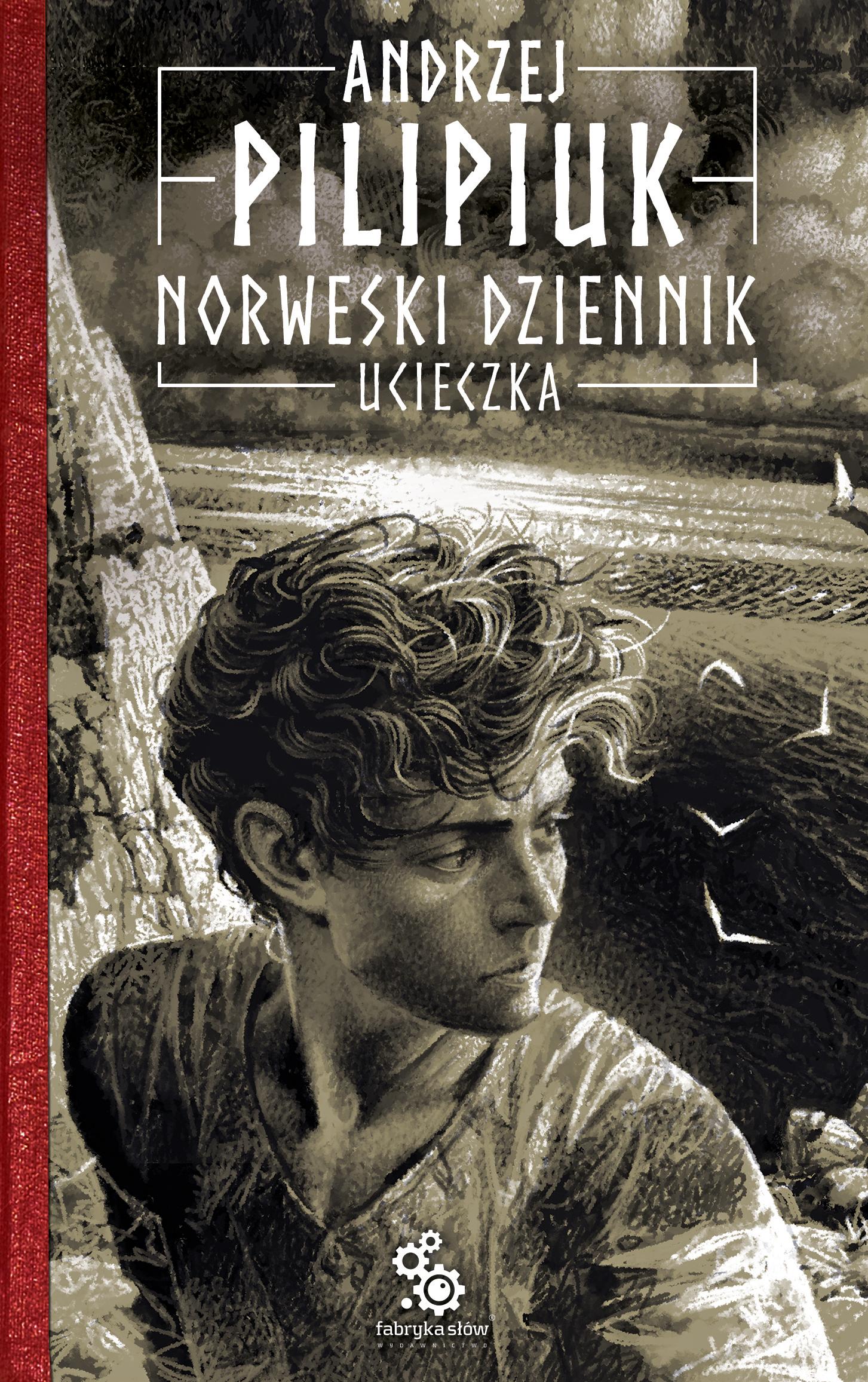 Norweski dziennik 1: Ucieczka