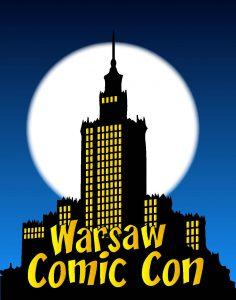 Warsaw Comic Con -logo