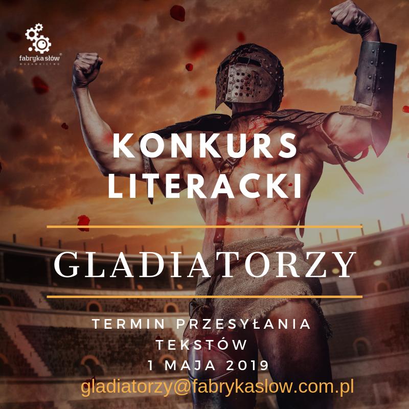 24e4f43a Konkurs literacki